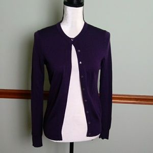 Brooks Brothers size small cardigan sweater